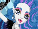 Sirena Von Boo Dress Up