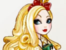 Ever After High: Find Diff