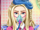 Barbie Flu Doctor