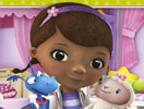 Doc McStuffins Room Decoration