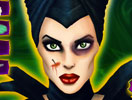 Heal Maleficent