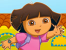 Dora the Explorer Find Diff