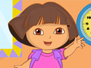 Dora The Explorer Healthy Food