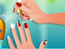 Nail Studio: Beach Design