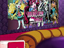 Realistc Monster High Room