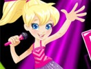 Polly Pocket: Racing Rockstar