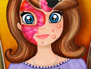 Sofia The First Makeover
