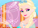 Elsa Castle Clean Up