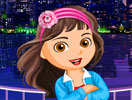 Dora In New York