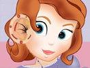 Sofia the First Ear Doctor