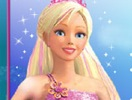 Barbie Glam Splash