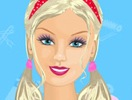 Barbie Makeover Magic