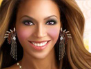 Makeover for Beyonce