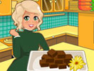 Mia's Cooking Series: Chocolate Fudge