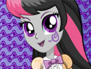 Octavia Melody Dress Up