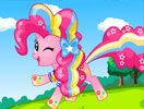 My Little Pony: Pinkie Pie Rainbow Power Style