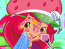 Strawberry Shortcake Real Makeover