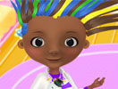 Doc Mcstuffins Fantasy Hairstyles