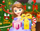 Sofia The First Christmas Tree