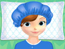 Sofia The First Stomach Surgery