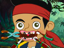 Jake's Neverland Pirate Dentist