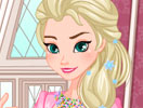 Elsa Love Statement Necklace