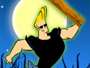 Johnny Bravo - Crash