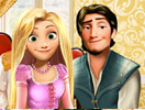 Fynsy's Rapunzel and Flynn