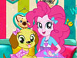 Ema Pet salon Pinkie Pie