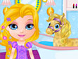 Baby Barbie Pets Beauty Pagean...