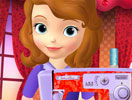 Sofia The First Designer