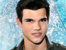 New Look of Taylor Lautner