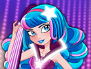Star Darlings Vega Dress Up