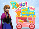 Royal Ice Cream Shop