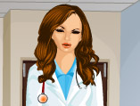Doctor Dressup
