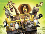 Madagascar 3 Swing And Set