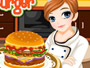 Tessa's Cook: Hamburger