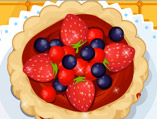Hot Berry Pie