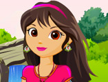 Dora Grown Up Dress Up
