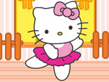 Hello Kitty: Pets Room Decor