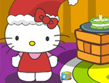 Hello Kitty X-Mas Celebration
