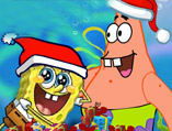 Spongebob Xmas Gifts