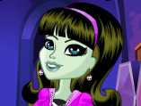 Monster High Scarah Screams