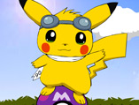 Pikachu DressUp 4 Ever
