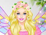 Fairy Barbie