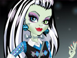 Monster High Makeover