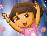 6 Similarities Dora