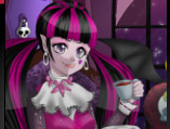 Monster High Hidden Objects