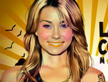 Lauren Conrad Makeover