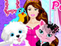 Princess Pets Care